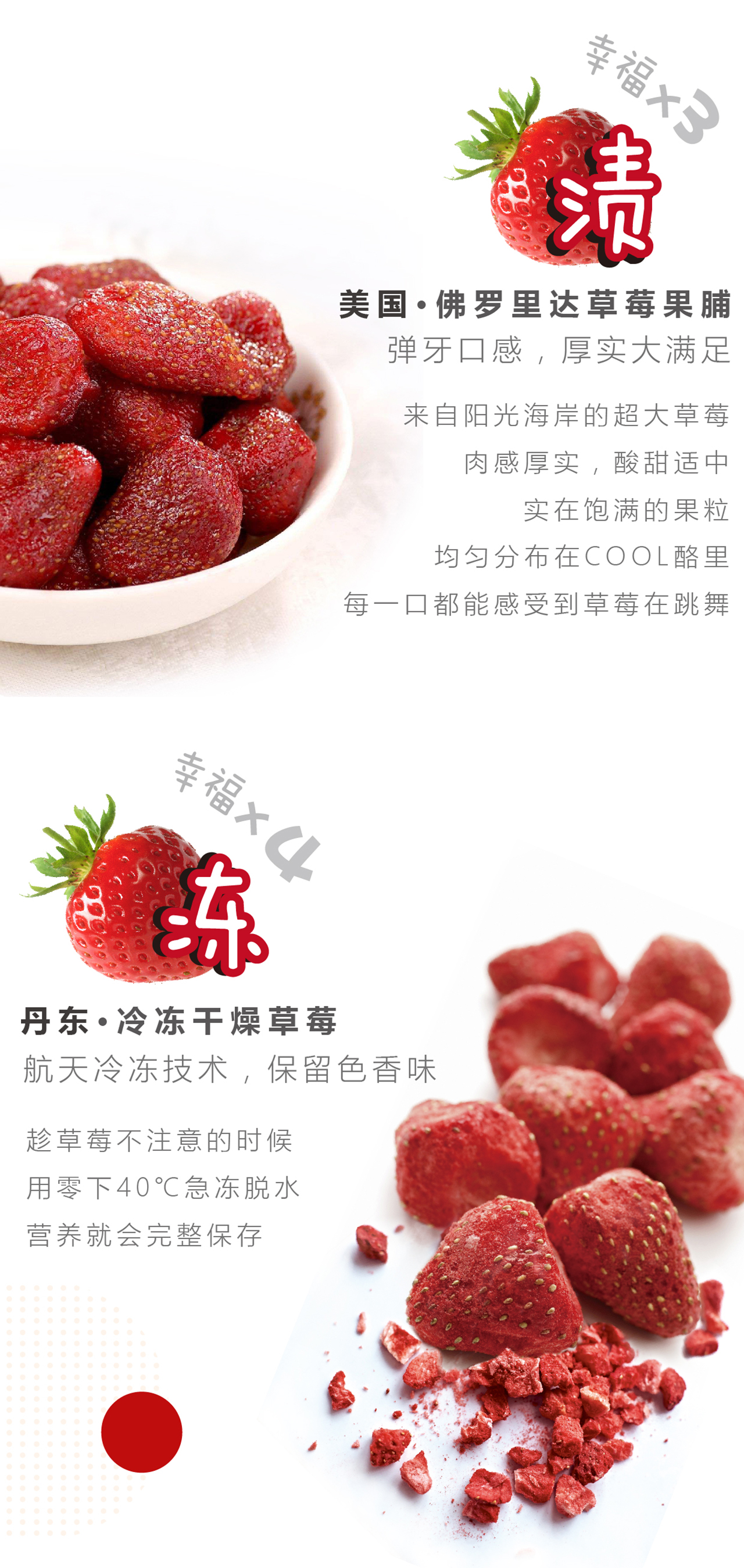 波点草莓 Strawberry Cool Chees 9